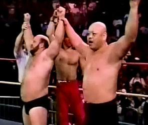 Rockhard wrestling